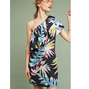 NWOT Mara Hoffman Electric Palma Mini Dress